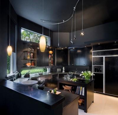 3 xu hướng thiết kế phòng bếp cực HOT năm 2015