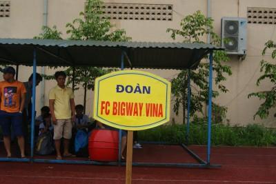 Giải bóng đá doanh nghiệp Hà Nội mở rộng 2015: Sẵn sàng khai cuộc