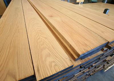 Các loại gỗ nhập khẩu