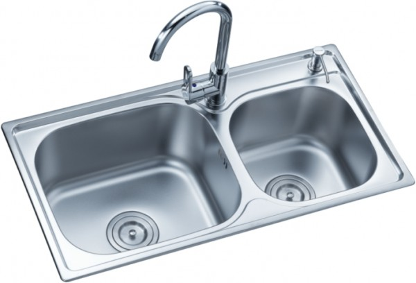 Chậu rửa bát FS 8343