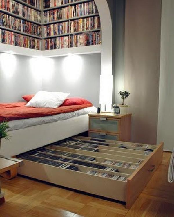 Bàn đầu giường