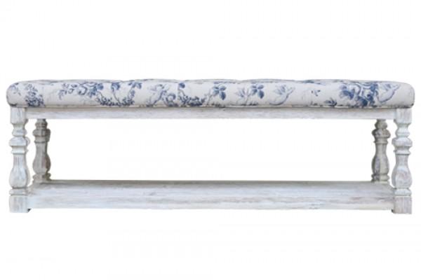 Bench Line Blue 63426