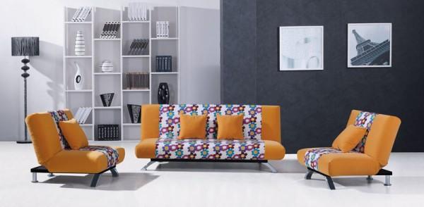 Sofa Bed Cao Cấp Cho Phòng Khách