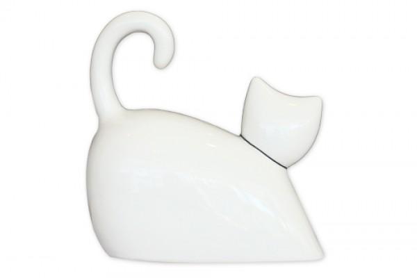 Tượng Mèo Modern Cer