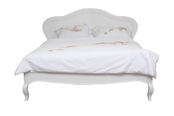 Giường Ngủ City 1m6