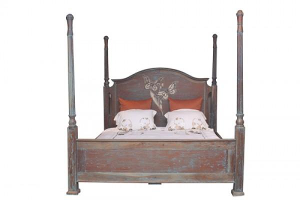 Giường Ngủ King