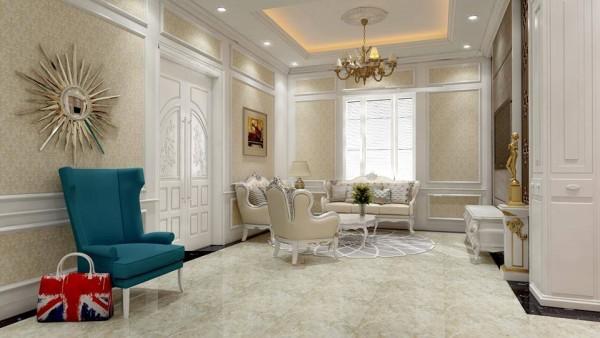 Thiết kế và thi công nội thất nhà chị Thắm - Gamuda
